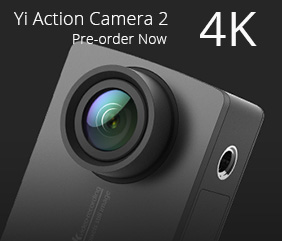Buy Xiaomi Yi Action Camera 2