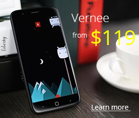 Buy Vernee Apollo, Vernee Thor