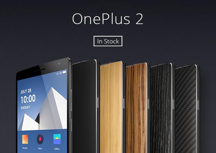 buy oneplus 2