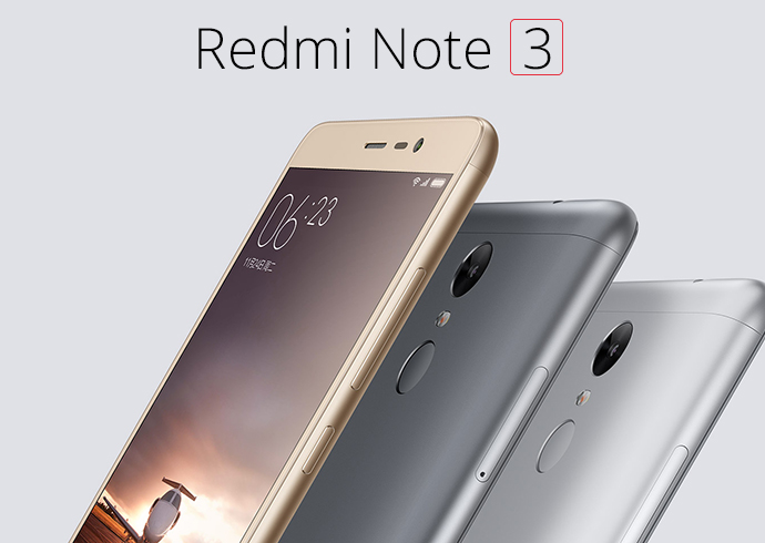 buy Xiaomi Redmi Note 3