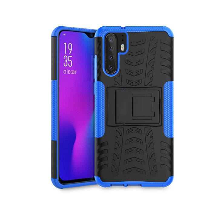 Protective Armor Silicone Case For Huawei P30 Pro