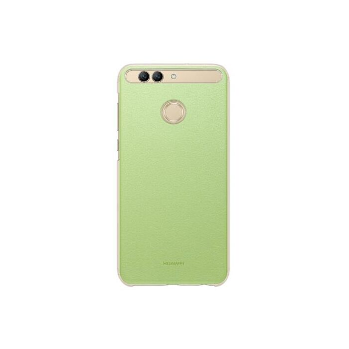 Official Protective Hard PC and PU Case For Huawei Nova 2 Plus