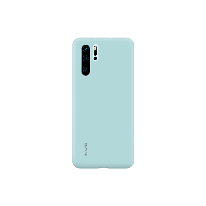 Official Protective Silicone Case for Huawei P30 Pro