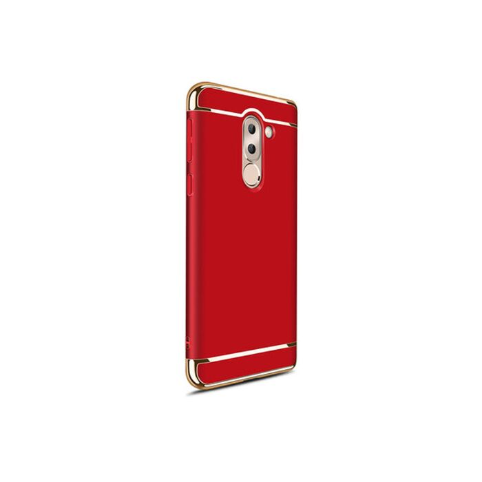 Mofi Shockproof Hard PC Full Back Cover For Huawei Honor 6X