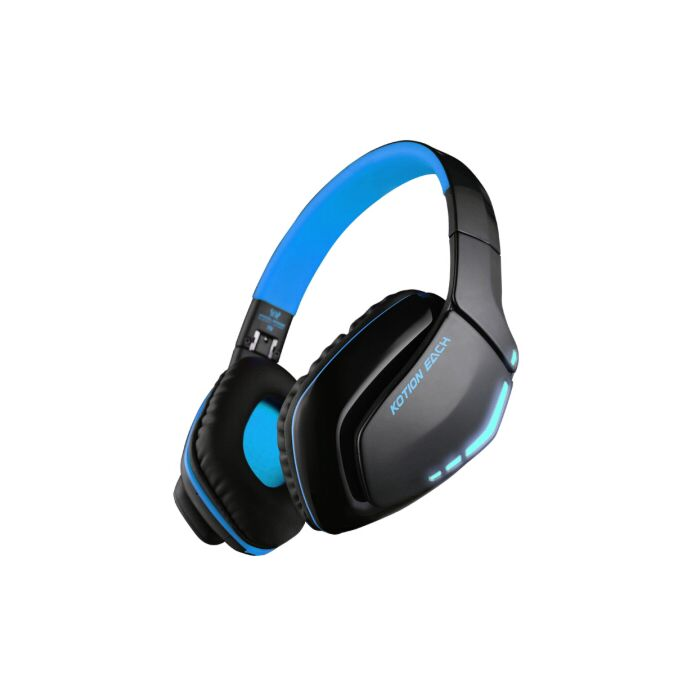 Kotion Each B3506 Bluetooth 4 1 Gaming Headphones With Microphone
