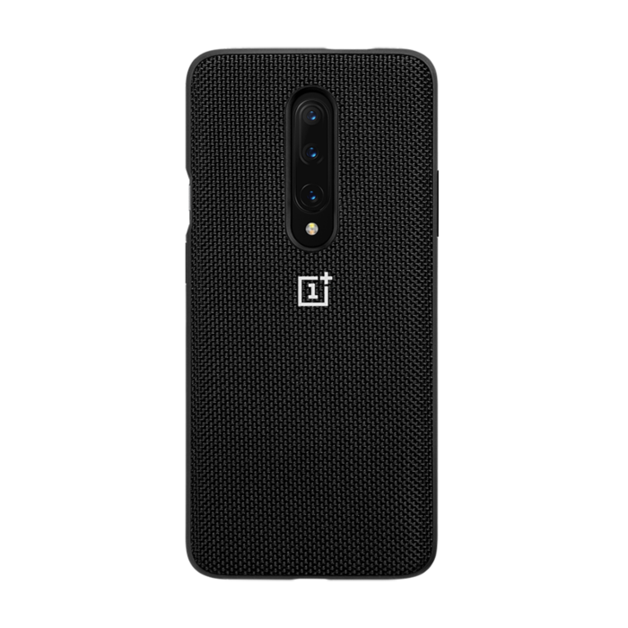 Oneplus 7 Pro Case Official Protective Nylon Cover