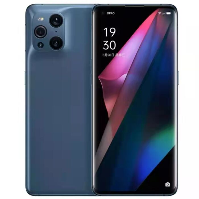 OPPO Find X3 Pro Price, Specs and Reviews - Giztop