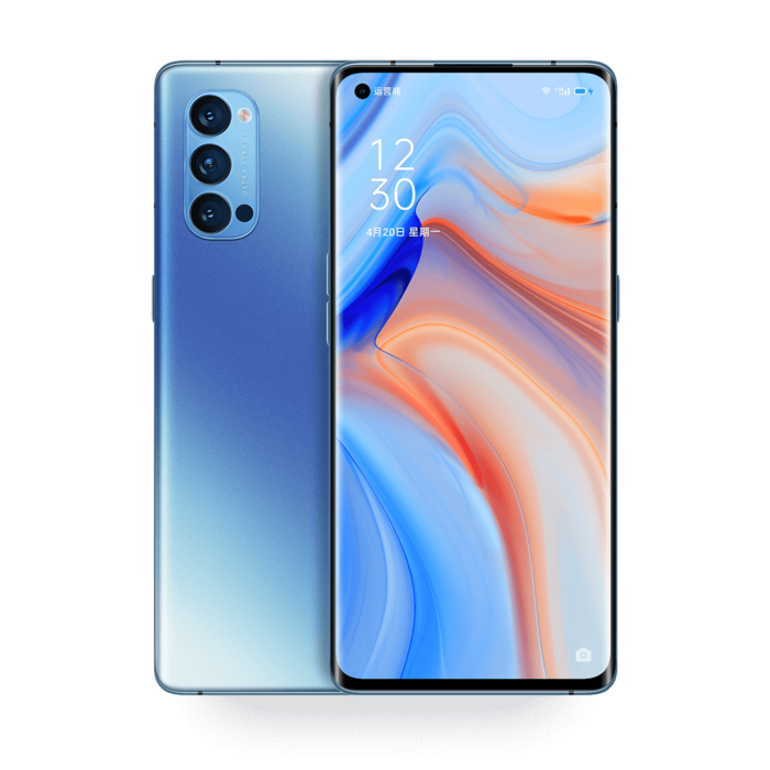 OPPO Reno 4 Pro 5G price, specs and reviews - Giztop
