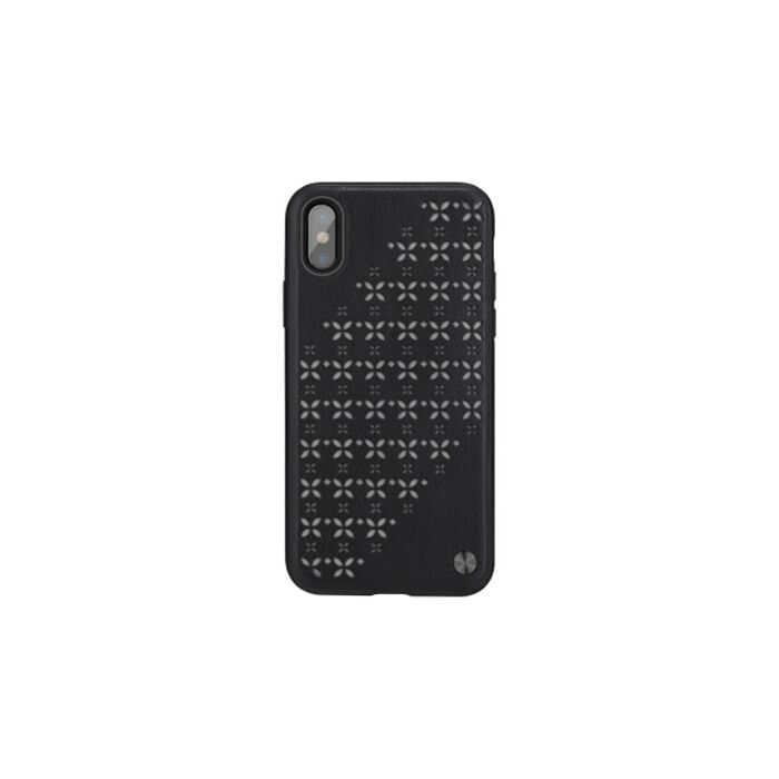 NILLKIN Unique Protective Shining Star Case for iPhone X