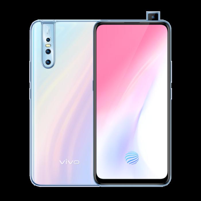 Vivo S1 Pro Price, Specs and Reviews 6GB/256GB - Giztop