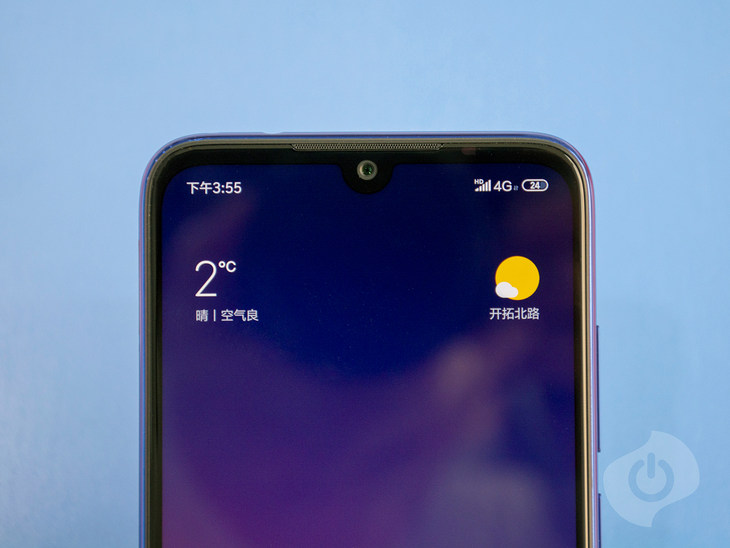 Xiaomi 9 characteristics full prediction