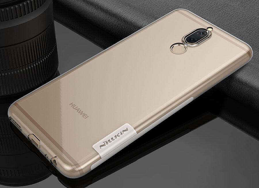Nillkin Protective Soft TPU Case For Huawei Nova 2i