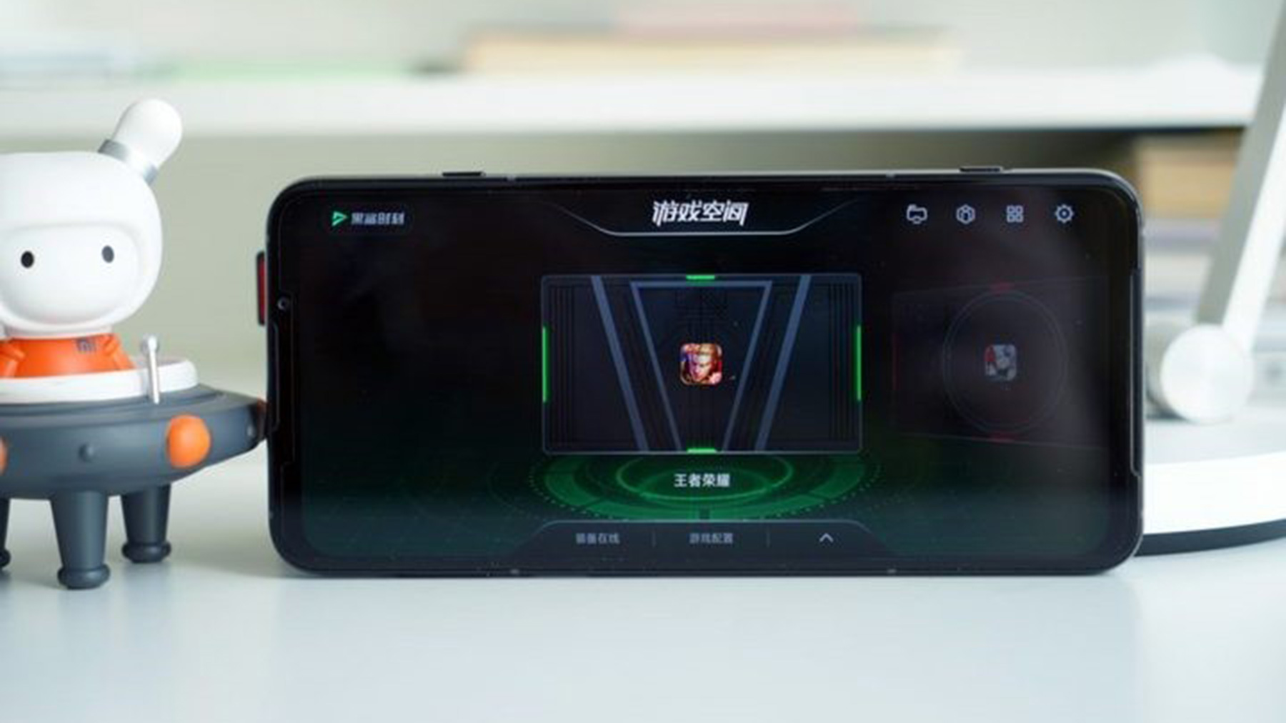 High refresh rate screen popular, game mobile phone concept is still established 2