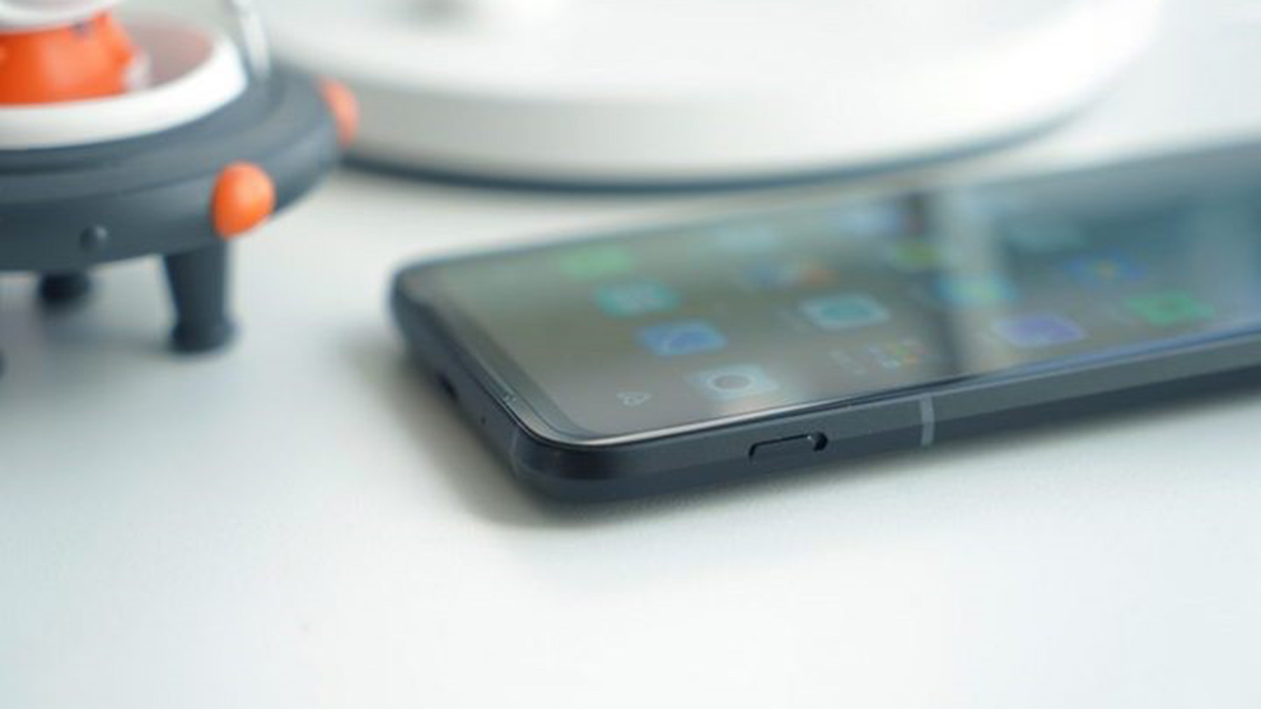 Black Shark Game Mobile 2 Pro 3