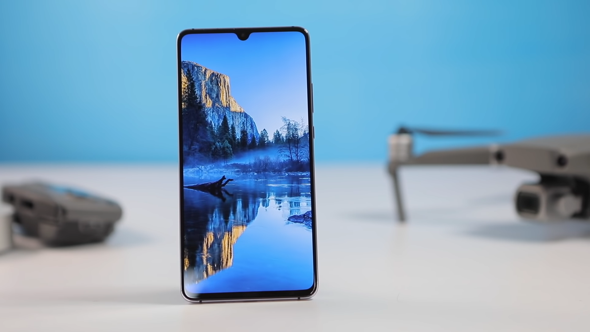 Huawei Mate 20X Review