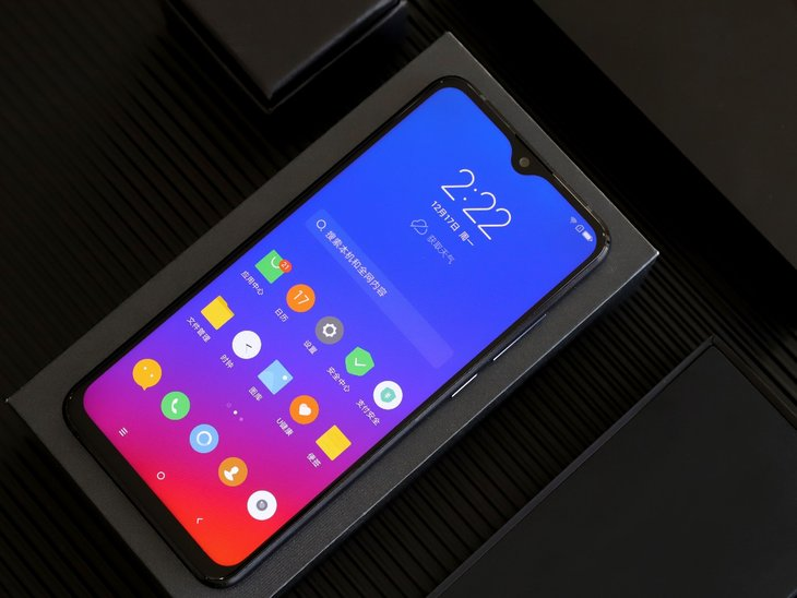 Giztop - Lenovo Z5s Review: Experience first then express