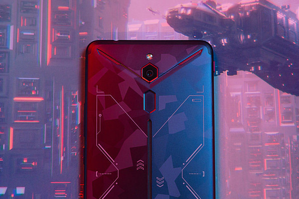 Nubia Red Magic Mars review