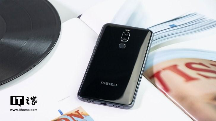 Meizu X8 Review