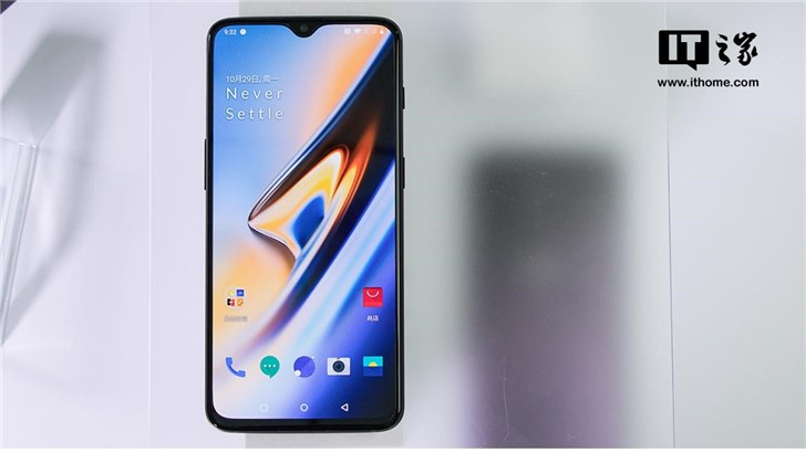 OnePlus 6T Mobile Phone Review