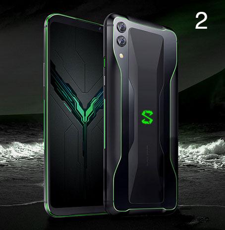 buy Black Shark 2 Gaming Phone