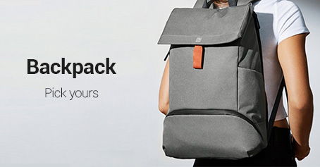buy Oneplus backpack