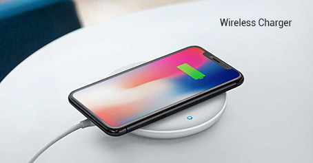 buy wireless chargers