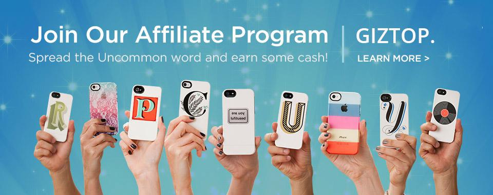 giztop affiliate program