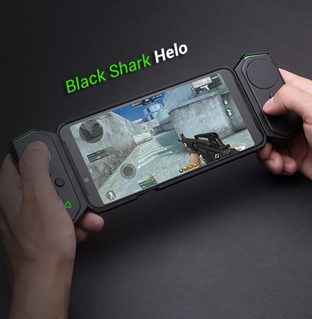 buy Black Shark Helo