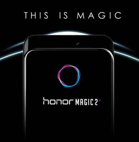 buy honor magic 2