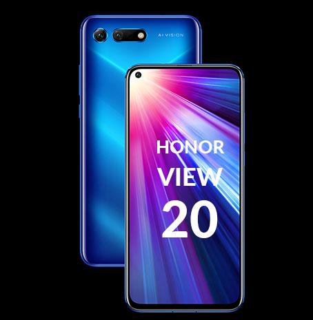 buy Honor View 20