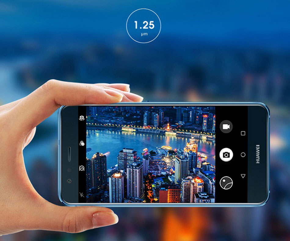 Huawei P10 Lite price, specs and reviews - Giztop