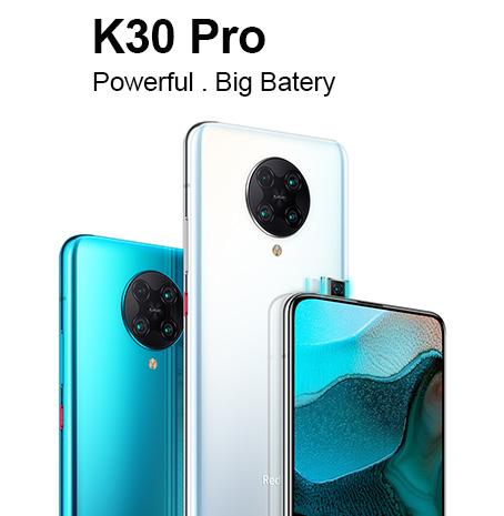 buy Redmi K30 Pro
