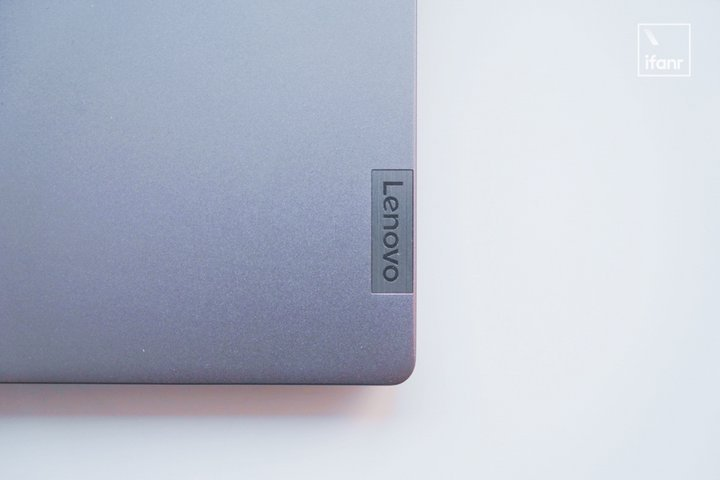 Lenovo small New Air notebook review