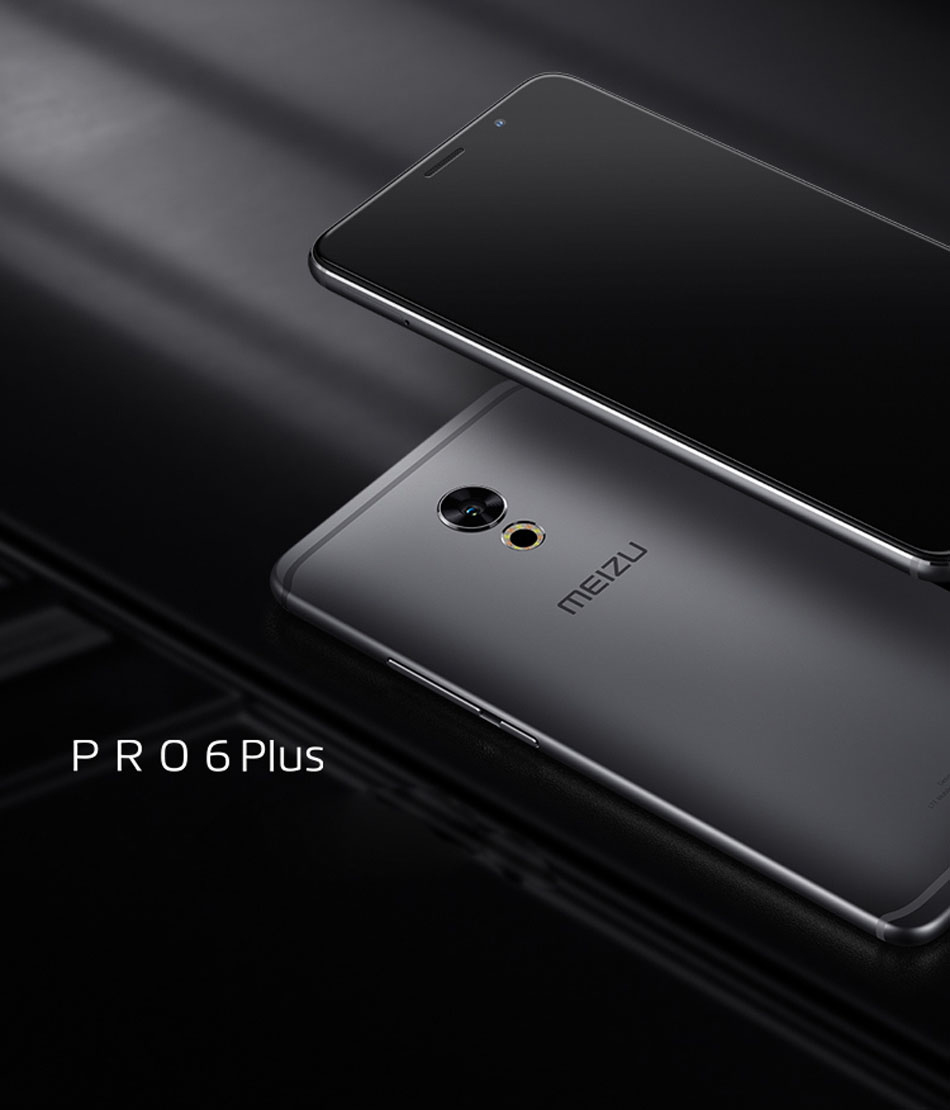 Meizu Pro 6 Plus price, specs and reviews