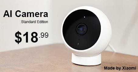 buy Xiaomi Smart Security Camera Standard Edition