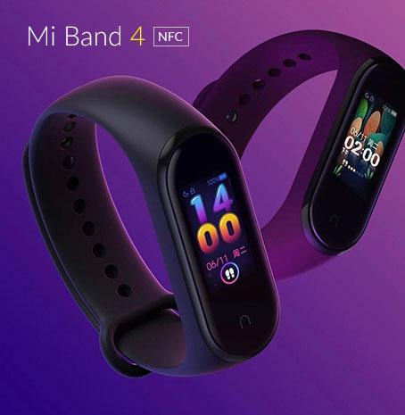 buy Xiaomi Mi Band 4