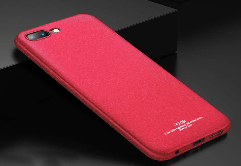 competitive price 7929d 038de PELOSI Silicone Full Cover For OnePlus 5