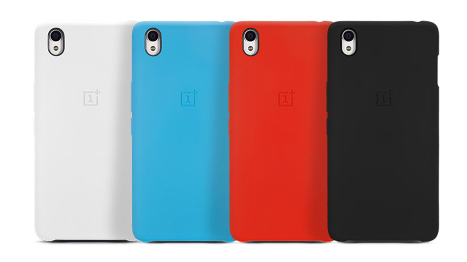 watch b3c1b b40d2 Official Protective Silicone Full Cover For OnePlus X