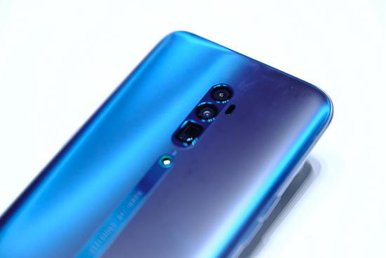 OPPO Reno 10x Zoom Edition Review