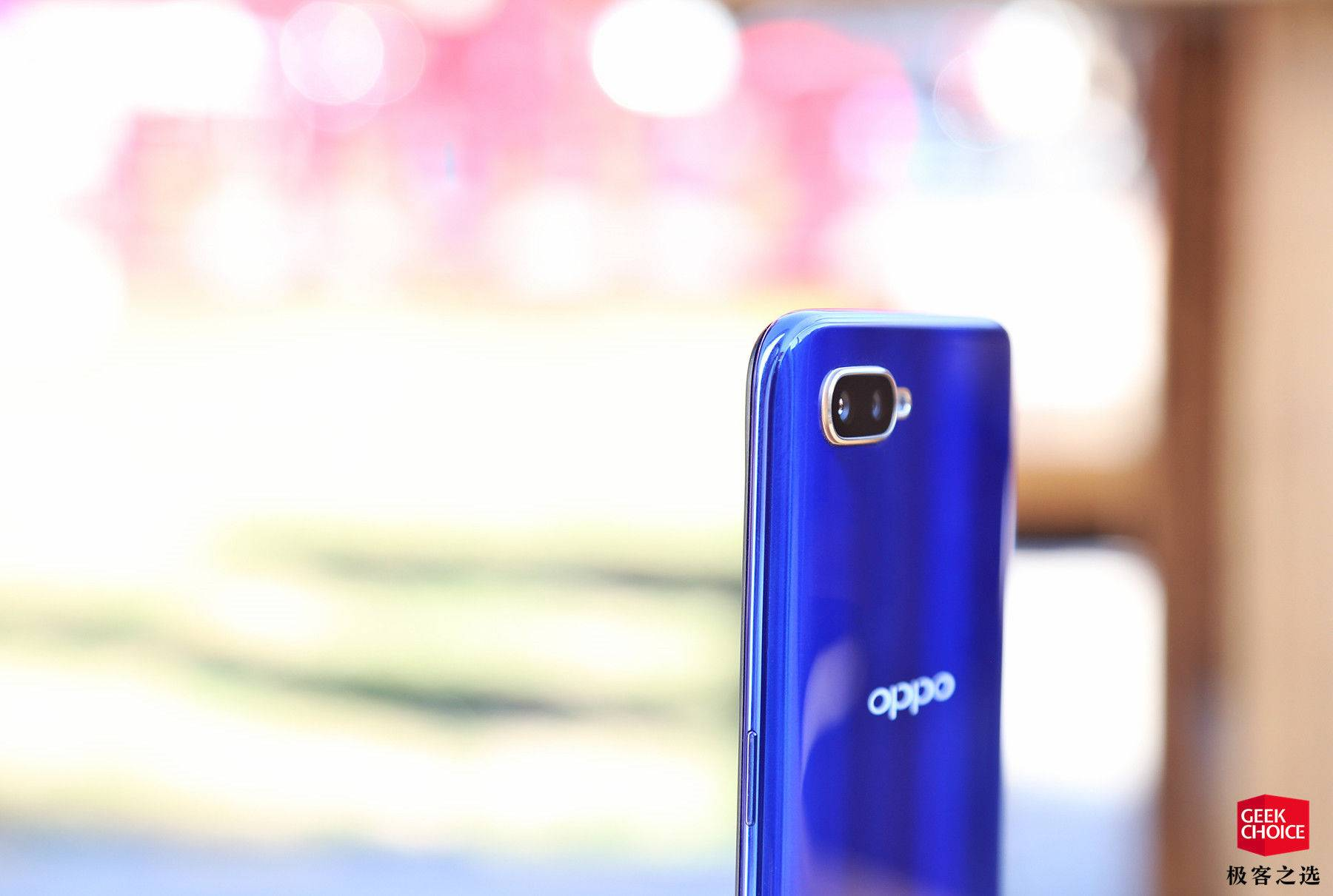 OPPO K1 Review