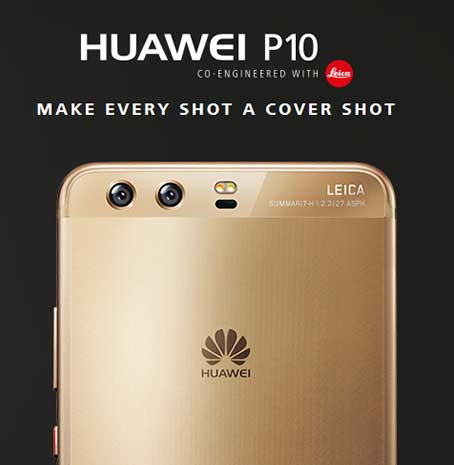 buy huawei p10 with discount