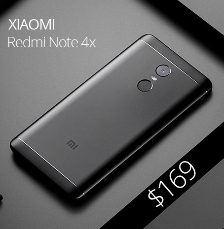 buy xiaomi redmi note 4x