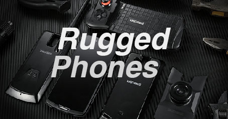 buy Rugged Phone