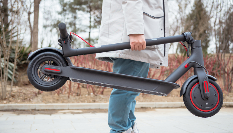 MI Home Electric Scooter Pro Review