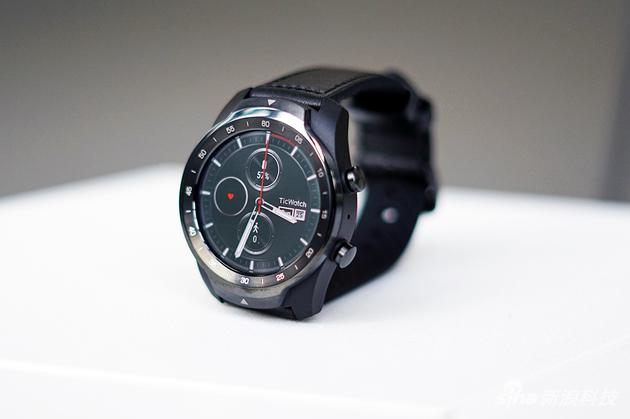 Ticwatch Pro 4G Review