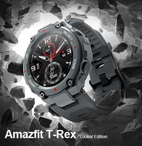 buy Amazfit T-Rex