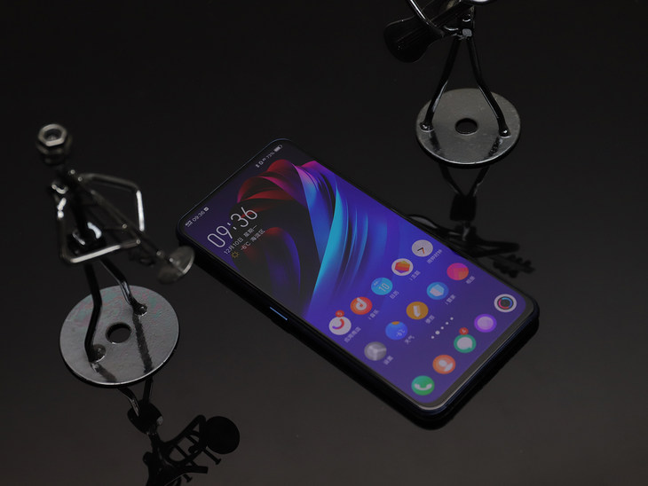 Vivo NEX Dual Screen Review