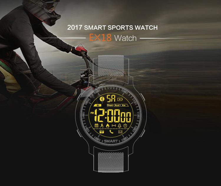 xwatch ex18