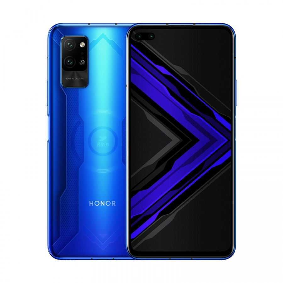 Honor Play 4 Pro Spotted With Its Minimal Box Packaging