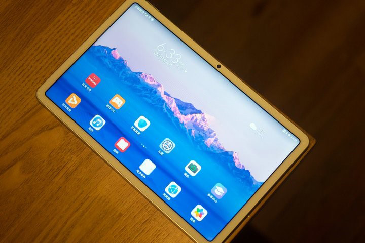 Huawei MatePad 4